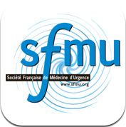 SFMU Pocket, l'application de la Médecine d'Urgence