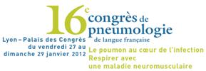 16e Congrès de Pneumologie de Langue Française