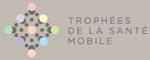 MOBILE HEALTH  primée 2 fois aux Trophées de la Santé Mobile !